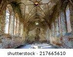 Abandoned Chapel Aristocratic...