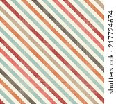Seamless Textile Quilt Pattern