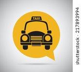 taxi icon design   vector...