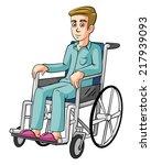 Man Wheelchairs