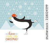 Penguin Skates