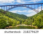 West Virginia's New River Gorge ...
