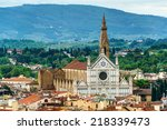 Basilica Of Santa Croce In...