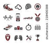 formula 1 icon set  sport icons ...