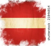 flag of austria | Shutterstock . vector #21846814