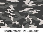 Vector Background Of Soldier...