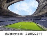 Munich  Germany Circa Septembe...
