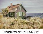 Image Of A Rustic Seaside...