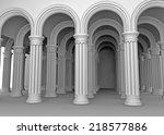 Column Illustration.