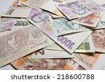 Czech Money  Czech Crown