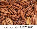 Big Shelled Pecan Nuts...
