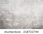 gray wooden background of... | Shutterstock . vector #218722744
