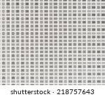 gray lines abstract background | Shutterstock . vector #218757643