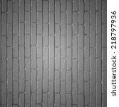 wall texture | Shutterstock . vector #218797936