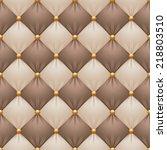 Seamless Vintage Upholstery...