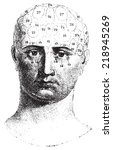 Type Cranial Given By Spurzheim ...