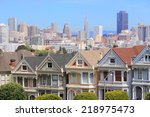 San Francisco  California ...