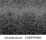 Black And White Horizontal...