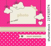 Baby Shower Invitation ...