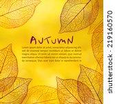 vector illustration eps 10....   Shutterstock .eps vector #219160570