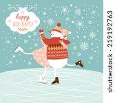 Snowmen Skate