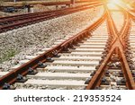 The Way Forward Railway