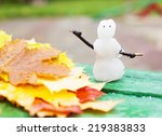 Autumn Cold Snap. Winter...
