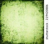 grunge background | Shutterstock . vector #219420886