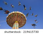 munich  germany   september 23  ... | Shutterstock . vector #219615730