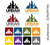 Urban Restaurant Concept And...