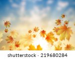 background conceptual image... | Shutterstock . vector #219680284