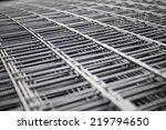 mesh building material   Shutterstock . vector #219794650