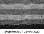knit woolen texture. fabric... | Shutterstock . vector #219910030