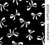 pattern of ribbon
