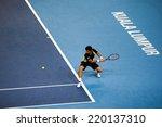 september 25  2014   kuala... | Shutterstock . vector #220137310