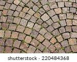 Old Granite Cobblestoned...