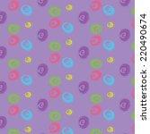 abstract background   vector... | Shutterstock .eps vector #220490674