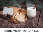 Sweet Christmas Cookies With...