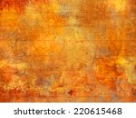 Fall Colors   Abstract Autumn...