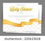 vector illustration of baby...   Shutterstock .eps vector #220615618