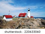 Headlight Lighthouse In...