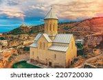Saint Nicholas Church In...
