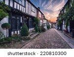 Beautiful Tudor Style Half...