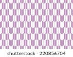 seamless pattern of yagasuri | Shutterstock .eps vector #220856704