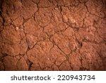 Cracked Land Texture
