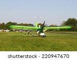 middlesex  va   september 27 ... | Shutterstock . vector #220947670