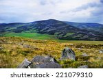 Colorful Scenic View Of The...
