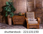 Wicker Furniture  Wicker...