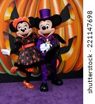 Los Angeles   Oct 1   Minnie...