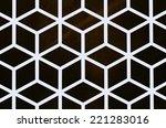 lozenge   Shutterstock . vector #221283016